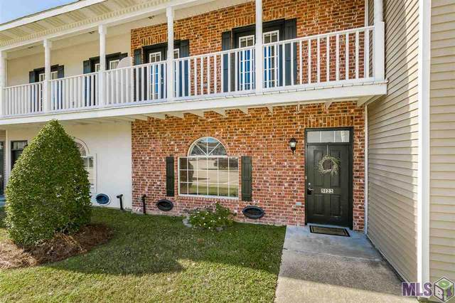 5122 Arlington Ln, Baton Rouge, LA 70820 (#2020018054) :: David Landry Real Estate