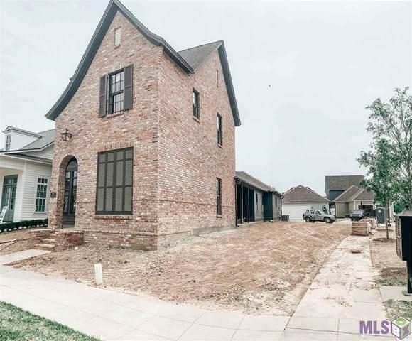 1919 Rue Cremieux, Baton Rouge, LA 70808 (#2020019104) :: Patton Brantley Realty Group