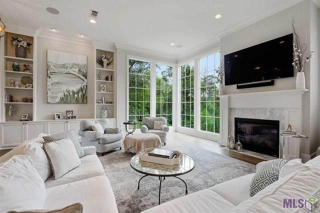 4932 Highland Rd, Baton Rouge, LA 70808 (#2021007766) :: RE/MAX Properties