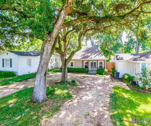 621 Mouton St, Baton Rouge, LA 70806 (#2021013572) :: David Landry Real Estate