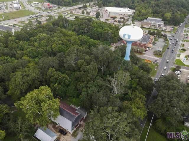 5454 Highland Rd, Baton Rouge, LA 70808 (#2021013671) :: David Landry Real Estate