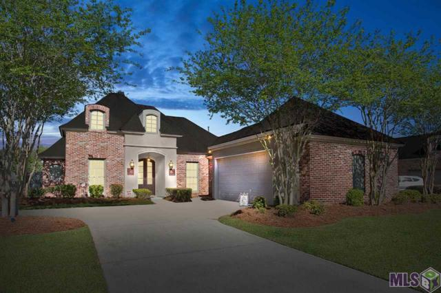 18080 Forest Hill Dr, Prairieville, LA 70769 (#2018004829) :: Patton Brantley Realty Group
