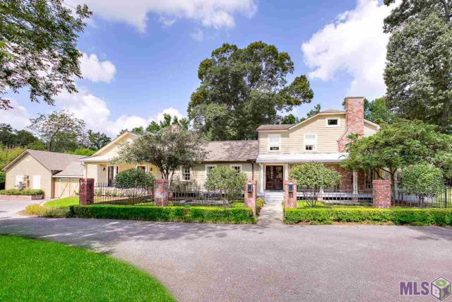 2150 Brentwood Dr, Baton Rouge, LA 70809 (#2018011245) :: The W Group with Berkshire Hathaway HomeServices United Properties