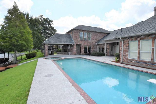 37302 Lakeshore Ave, Prairieville, LA 70760 (#2018014339) :: The W Group with Berkshire Hathaway HomeServices United Properties