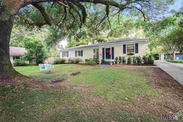 1705 March St, Baton Rouge, LA 70808 (#2018014493) :: Patton Brantley Realty Group