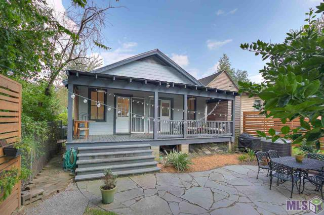 642 Maximillian St, Baton Rouge, LA 70802 (#2018016327) :: Smart Move Real Estate