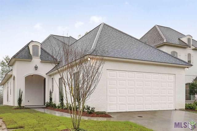 18242 Vis-A-Vis Ave, Baton Rouge, LA 70817 (#2019003525) :: Smart Move Real Estate