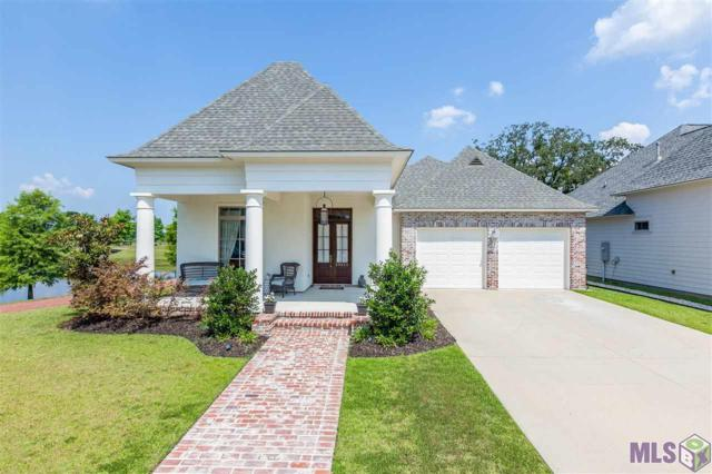 10814 Sweet Water Dr, Baton Rouge, LA 70810 (#2019009825) :: Patton Brantley Realty Group
