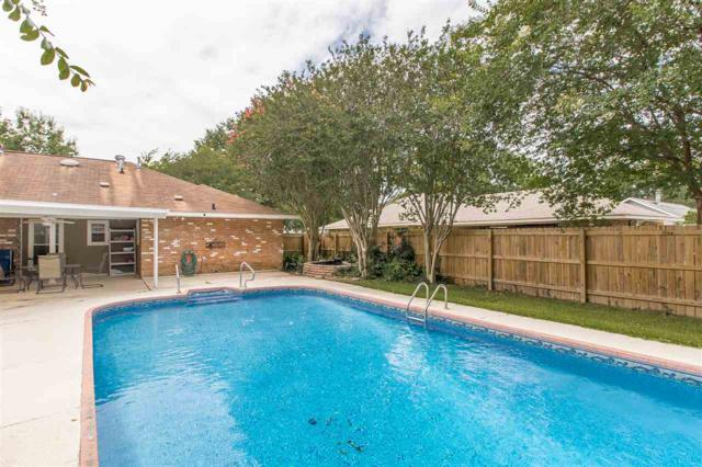 17228 E Rockbridge Ave, Baton Rouge, LA 70817 (#2019010351) :: The W Group with Berkshire Hathaway HomeServices United Properties