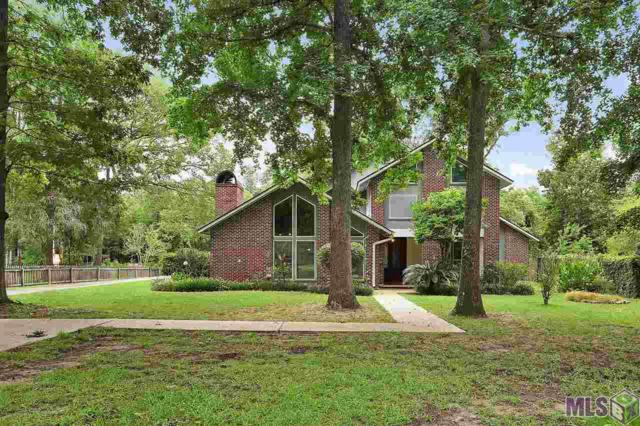 6053 Covington Dr, Baton Rouge, LA 70820 (#2019010428) :: Patton Brantley Realty Group