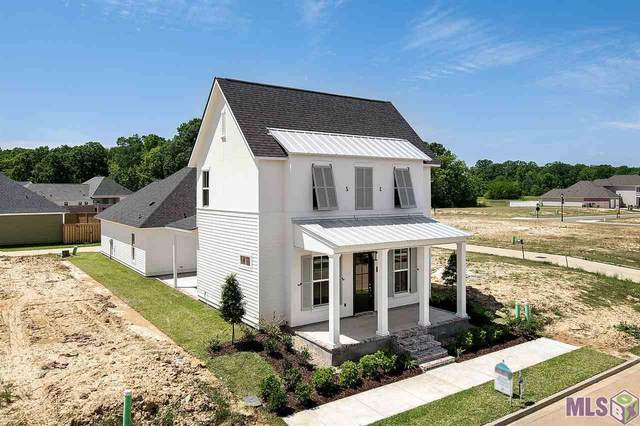 1146 Centennial Ct, Zachary, LA 70791 (#2019013851) :: The W Group with Keller Williams Realty Greater Baton Rouge