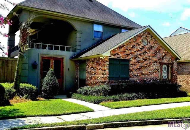 183 Ocean Dr, Baton Rouge, LA 70806 (#2019014104) :: Patton Brantley Realty Group