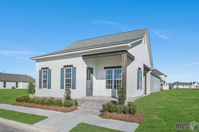 538 Turnberry Way, Gonzales, LA 70737 (#2019014259) :: Darren James & Associates powered by eXp Realty