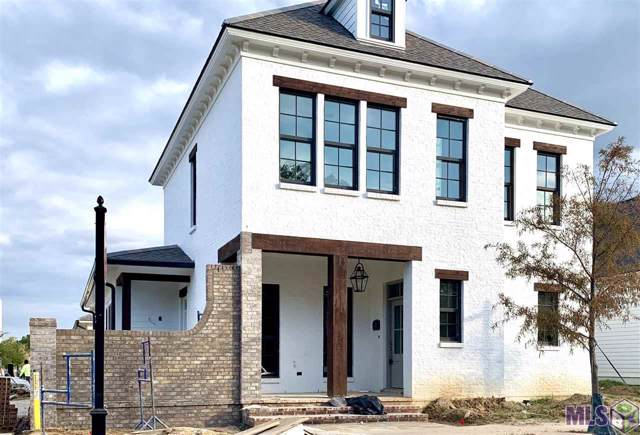 2060 Verte Dr, Baton Rouge, LA 70808 (#2019014492) :: The W Group with Berkshire Hathaway HomeServices United Properties