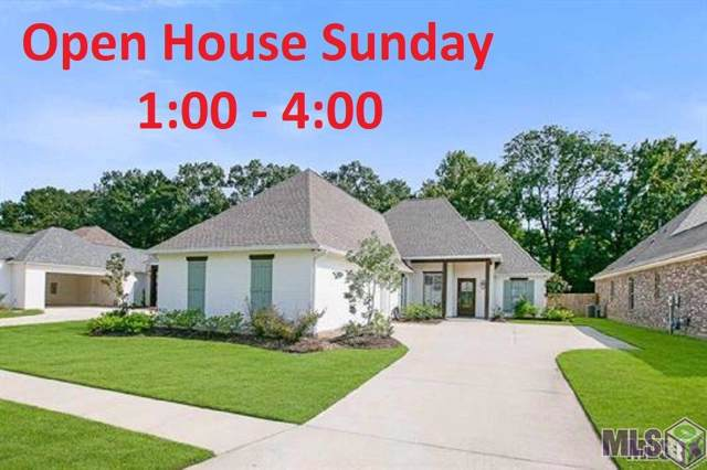 37395 Whispering Hollow Ave, Prairieville, LA 70769 (#2019015315) :: Darren James & Associates powered by eXp Realty