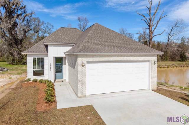 15645 Fields Creek Ave, Baton Rouge, LA 70816 (#2019017558) :: Darren James & Associates powered by eXp Realty