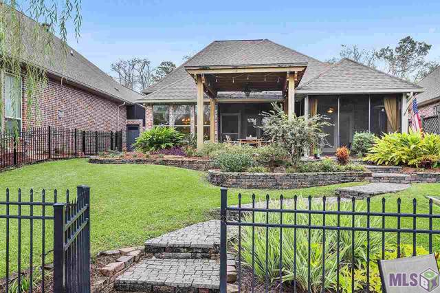21113 Waterfront East Dr, Maurepas, LA 70449 (#2019017745) :: The W Group with Berkshire Hathaway HomeServices United Properties