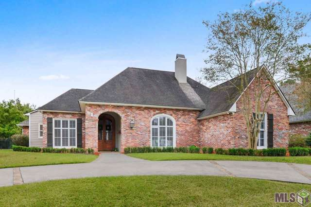 8323 Hickorylake Dr, Baton Rouge, LA 70810 (#2019018912) :: Patton Brantley Realty Group