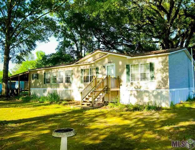 20532 Watson Dr, Zachary, LA 70791 (#2019019562) :: David Landry Real Estate