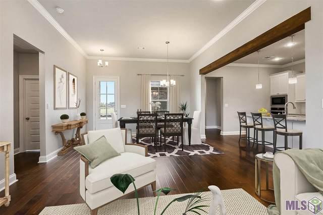 24230 Golden Shore Ave, Plaquemine, LA 70764 (#2019019700) :: Smart Move Real Estate
