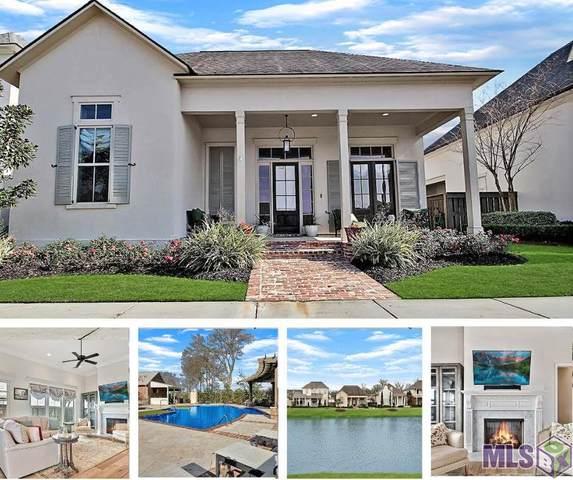 10756 Preservation Way, Baton Rouge, LA 70810 (#2020002766) :: Patton Brantley Realty Group