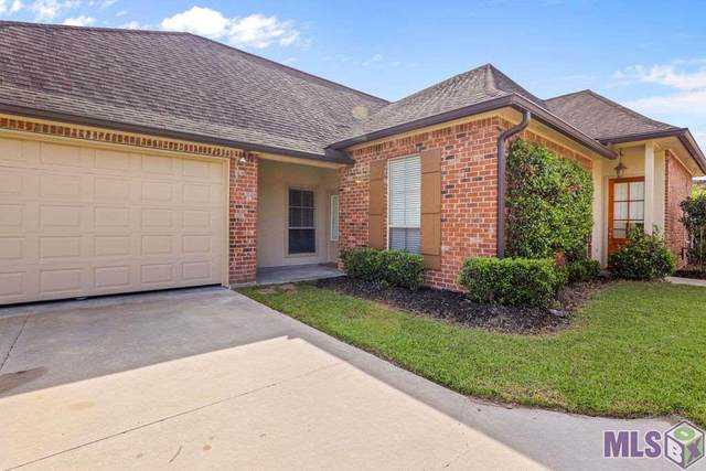10434 Hillrose Ave, Baton Rouge, LA 70810 (#2020005557) :: Patton Brantley Realty Group