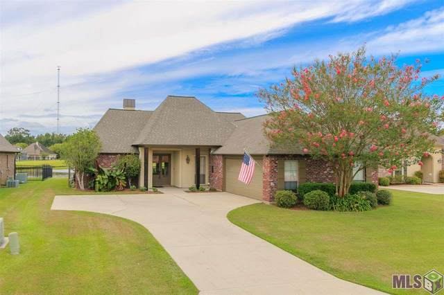 13277 Babin Mill Dr, Gonzales, LA 70737 (#2020012486) :: Patton Brantley Realty Group