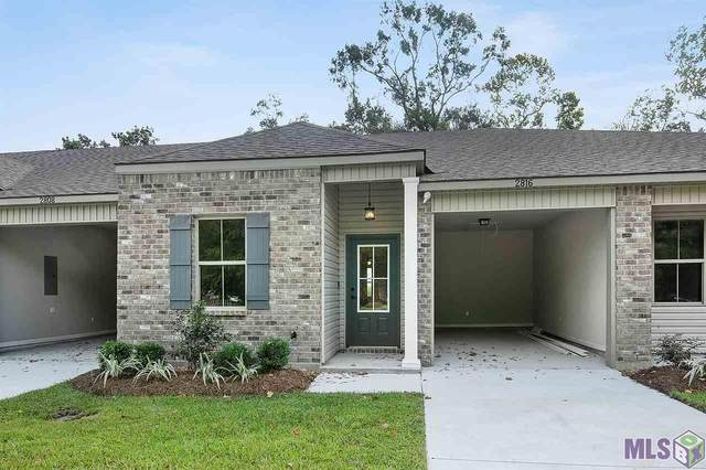 17480 Berkshire Dr #4, Prairieville, LA 70769 (#2020014764) :: The W Group with Keller Williams Realty Greater Baton Rouge