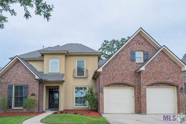 14322 Maywood Ct, Prairieville, LA 70769 (#2020014969) :: Darren James & Associates powered by eXp Realty