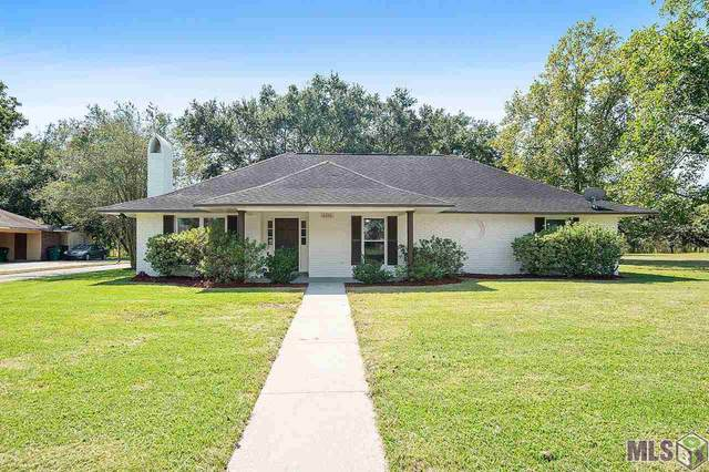 6310 Margaret Dr, St Gabriel, LA 70776 (#2020015715) :: Patton Brantley Realty Group