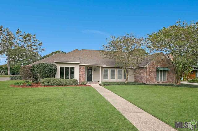 161 Steeplechase Ave, Baton Rouge, LA 70808 (#2020016577) :: Darren James & Associates powered by eXp Realty