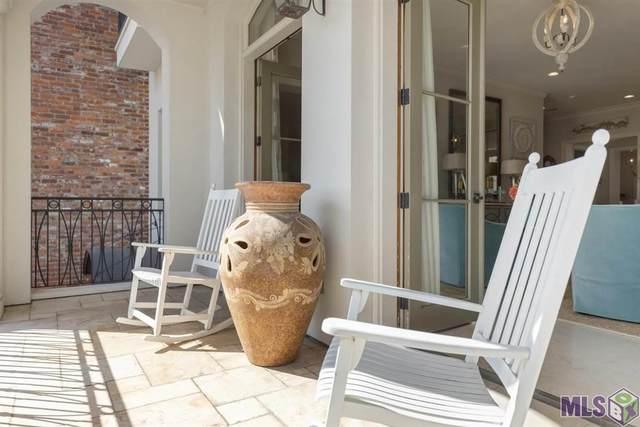 10 Country Club Place, Baton Rouge, LA 70809 (#2020016883) :: David Landry Real Estate