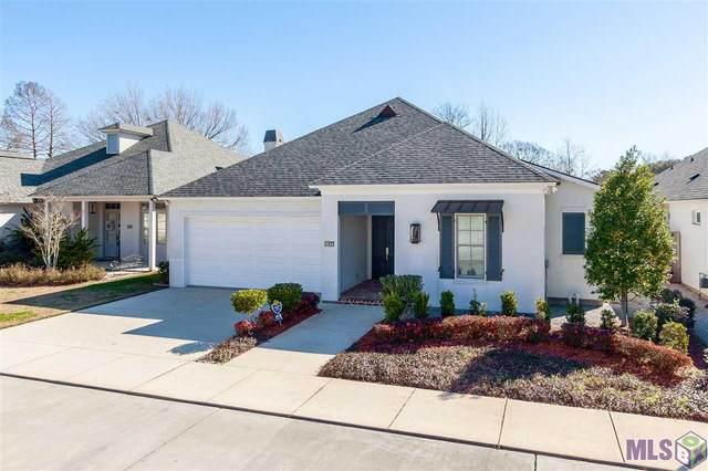 1034 Club Place, Baton Rouge, LA 70810 (#2021001495) :: Smart Move Real Estate