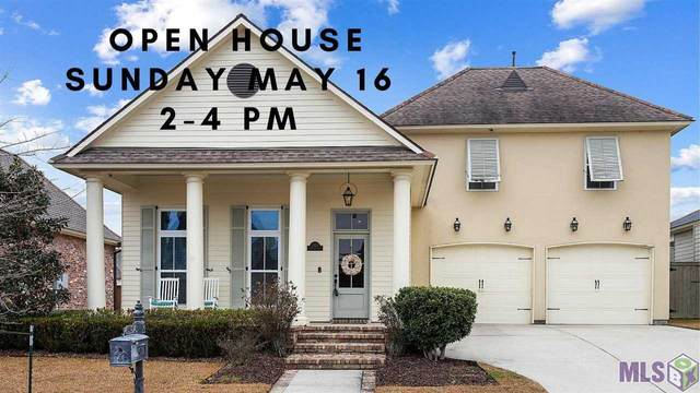15523 Columbia St, Baton Rouge, LA 70817 (#2021002287) :: RE/MAX Properties