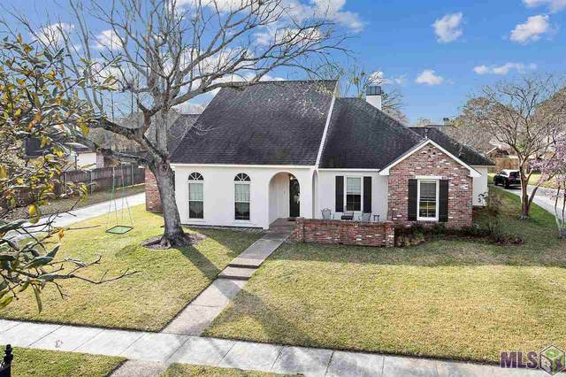 409 Woodgate Blvd, Baton Rouge, LA 70808 (#2021003603) :: RE/MAX Properties