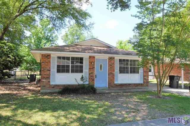 1048 Boreas Dr, Baton Rouge, LA 70816 (#2018005326) :: The W Group with Berkshire Hathaway HomeServices United Properties