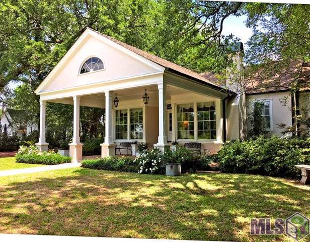 1560 Stanford Ave, Baton Rouge, LA 70808 (#2018007783) :: Darren James & Associates powered by eXp Realty