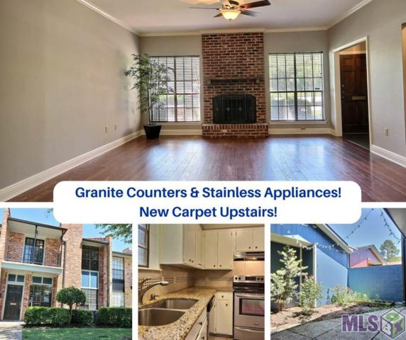 10107 Runnymede Ave, Baton Rouge, LA 70815 (#2018008726) :: Patton Brantley Realty Group