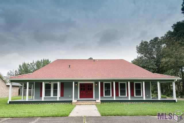 12643 Conwood Ave, Central, LA 70818 (#2018012795) :: Patton Brantley Realty Group