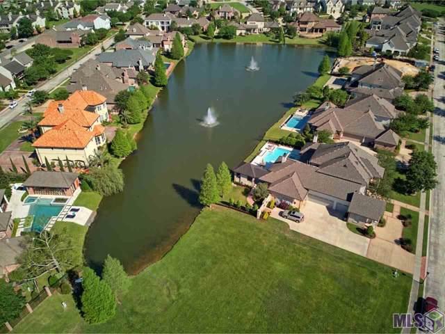 99 Bocage Lake Dr, Baton Rouge, LA 70809 (#2018014198) :: Patton Brantley Realty Group