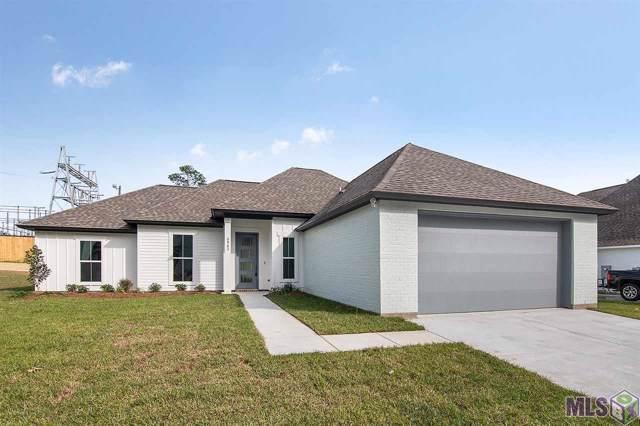 6863 Kodiak Dr, Baton Rouge, LA 70810 (#2018015703) :: Patton Brantley Realty Group