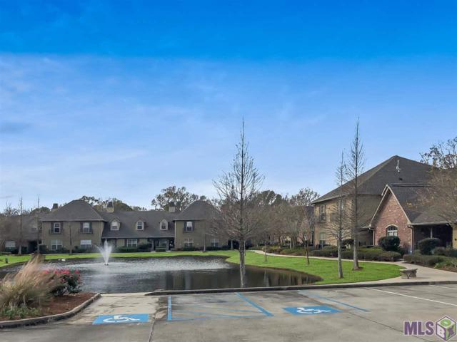 18639 Perkins Rd #5, Prairieville, LA 70569 (#2018020581) :: The W Group with Berkshire Hathaway HomeServices United Properties
