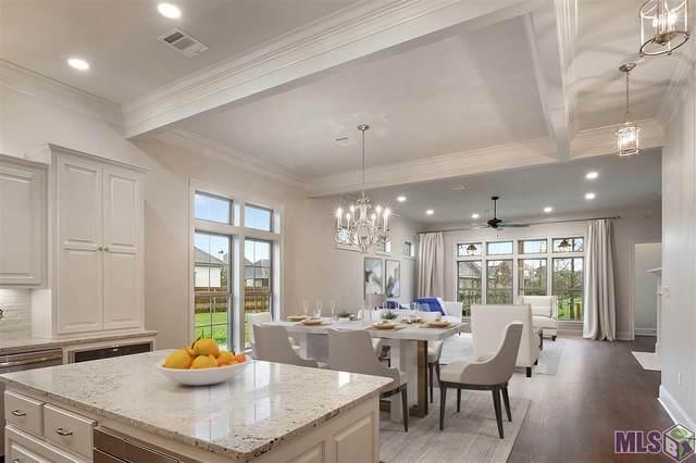 18242 Vis-A-Vis Ave, Baton Rouge, LA 70817 (#2019003525) :: Patton Brantley Realty Group