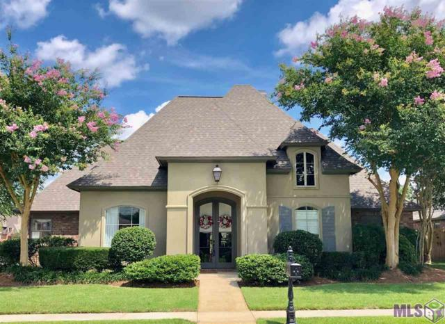 8807 Spring Grove Dr, Baton Rouge, LA 70809 (#2019003794) :: Patton Brantley Realty Group