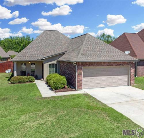 10067 Angela Dr, Denham Springs, LA 70706 (#2019003815) :: The W Group with Berkshire Hathaway HomeServices United Properties
