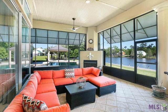 17162 Summerfield South Rd, Prairieville, LA 70769 (#2019005722) :: Patton Brantley Realty Group