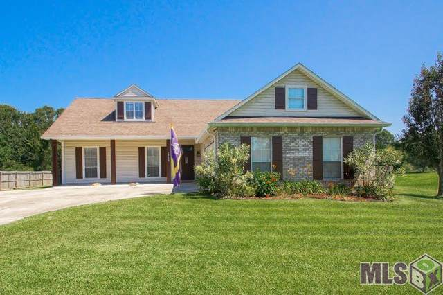 10605 Cardinal Rd, Denham Springs, LA 70726 (#2019012819) :: Darren James & Associates powered by eXp Realty
