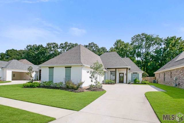 37395 Whispering Hollow Ave, Prairieville, LA 70769 (#2019015315) :: The W Group with Berkshire Hathaway HomeServices United Properties