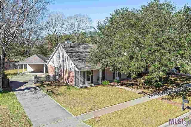 4820 Tealwood Ct, Baton Rouge, LA 70809 (#2020000988) :: Patton Brantley Realty Group