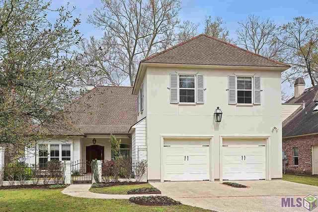 8021 Old Normandie Ln, Baton Rouge, LA 70806 (#2020002953) :: Smart Move Real Estate